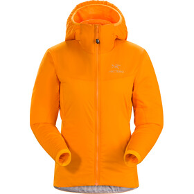 Arc'teryx Atom LT Jacket Women orange